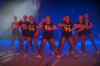 Succes Microteamgym Dansshow Fysion 2018