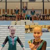 Workshops Ritmische Gym succesvol! Fenomenale start 3e div turnsters