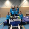 Succesvolleturn-dag in Hengelo Succes Microteamgym