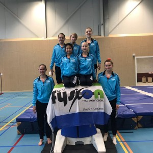 Succes Microteamgym Succes Microteamgym